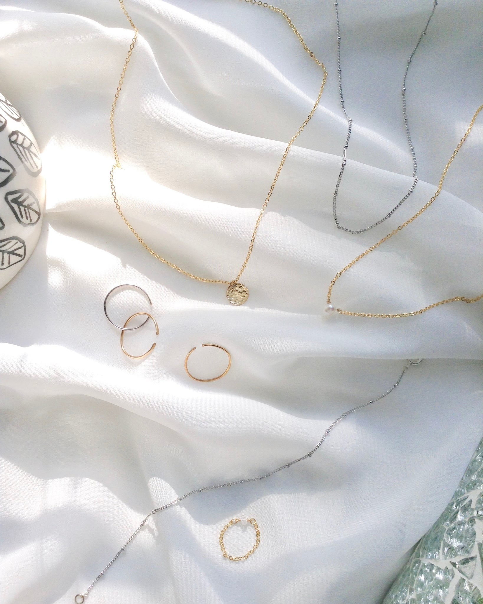 Affordable Dainty Jewelry