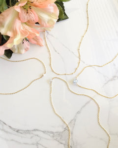 Cute Simple Everyday Necklaces
