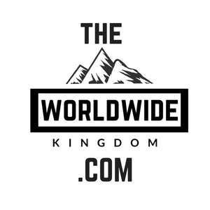 The Worldwide Kingdom an Emperius Goods LLC Brand