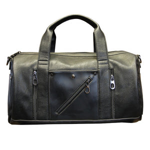 The Weekender Travel Bag