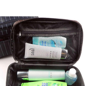 "Men's ""Dopp Kit"" Toiletry Bag"