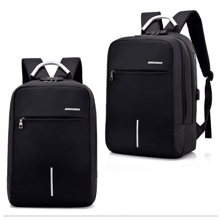 The Defender - Anti-Theft Backpack for 15