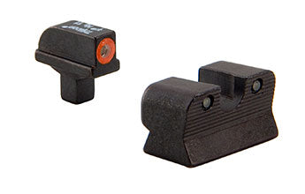HD™ Night Sight Set with Orange Front Outline – for Colt® Officers / Compact 1991A1