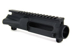 AR15 5.56/.223/.300AAC Anchor Harvey Stripped Upper Receiver w/M4 Feed Ramps (U.S.A. Made)