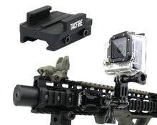 TacFire Tactical Mount for the GoPro Camera (USA PATENT PENDING)