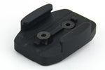 TacFire Tactical Picatinny/Weaver Mount for the GoPro Camera (KeyMod Compatible)