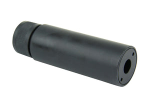 "7.62/39mm 14-1 Left Hand Thread On 4"",6"" Muzzle Brake (Fake Suppressor)"