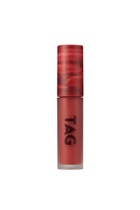 TAG Lazy Red Matte Lip
