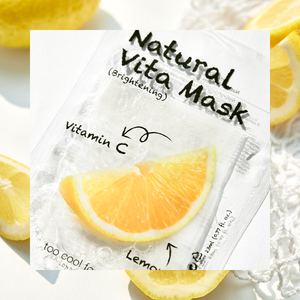 Natural Vita Mask Brightening