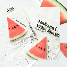 Load image into Gallery viewer, Natural Vita Mask Hydrating