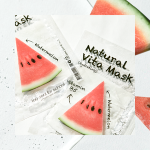 Natural Vita Mask Hydrating