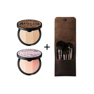 Artclass By Rodin Makeup Set