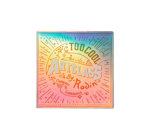 Artclass By Rodin Lumineuse Varnish is a luminous balm palette comprised of three different shades of glowing and highlighting balms for the ultimate dewy-looking skin.