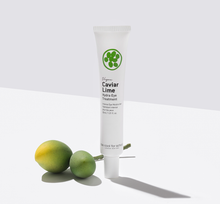 Load image into Gallery viewer, A powerfully moisturizing hypoallergenic eye treatment for Dryness+Wrinkles+Puffy Eyes. Contains 65% of caviar lime extracts.