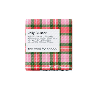 Check Jelly Blusher