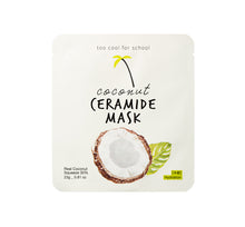 Load image into Gallery viewer, Coconut Ceramide Mask