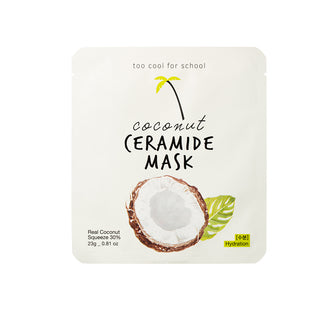 Coconut Ceramide Mask