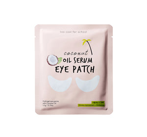 Coconut Oil Serum Eye Patch