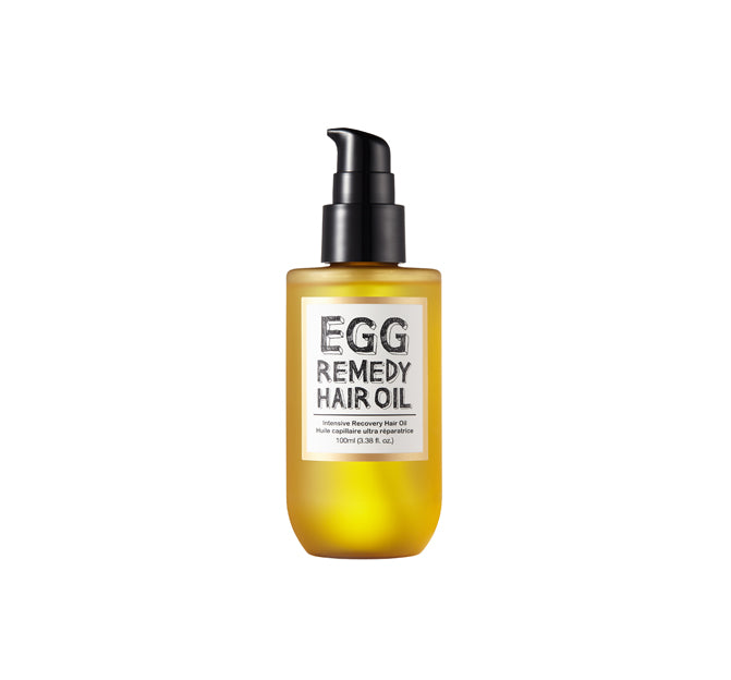 Egg Remedy Hair Trio Set