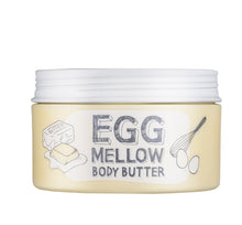 Load image into Gallery viewer, Egg Mellow Body Butter