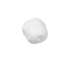 Load image into Gallery viewer, Egg Mousse Soap Mini is a travel-sized creamy and richly whipped-cream textured mousse facial cleanser formulated with egg whites and egg yolk to gently cleanse all debris and dirt from pores and leaves skin soft and smooth.