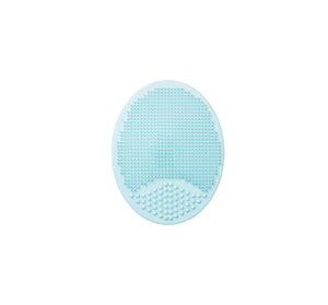 Too Cool For School Egg-ssential 3-step Skincare Set is an essential 4-piece skincare value set ($60 value) comprised of a facial cleanser, a hydrating sheet mask, a full-size firming moisturizer, and a pore cleansing brush for a complete skincare regimen.
