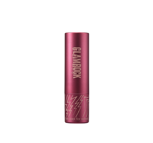 Glam Rock Misty Rose is a soft-matte lipstick in variation of 'crushed-rose' shades.