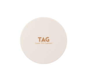 TAG Cover Fit Cushion