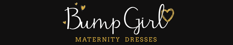 Bump Girl Maternity Dresses Logo