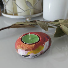 Resin Tea Light Egg - Belong Design