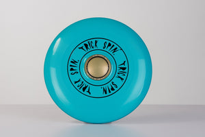 Trick Spin Flying Disc Turquoise