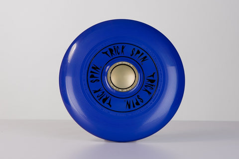 Trick Spin Flying Disc Purple
