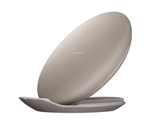 Samsung Qi-Certified Fast Charge Wireless Convertible Stand (Tan)