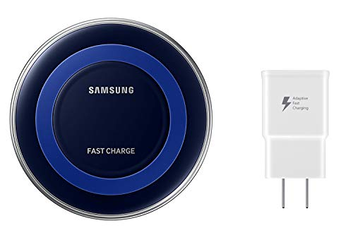 Samsung Qi Certified Fast Charge Wireless Charger Pad - US Version