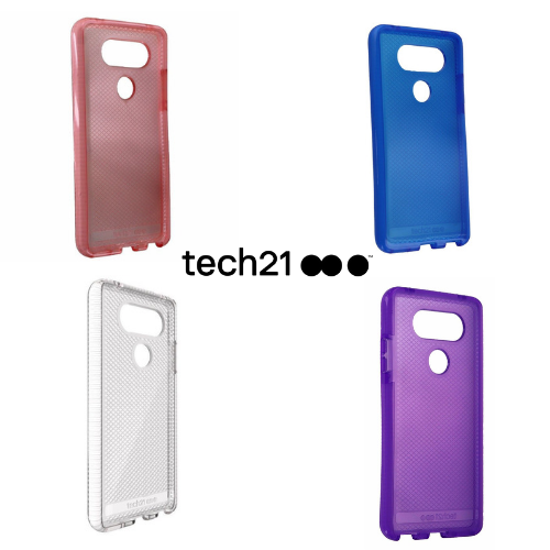 Tech21 Evo Check Protective Case for LGV20