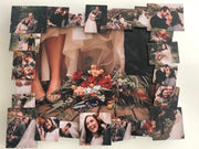 "Memory Collage (16""x20"" Horizontal)"