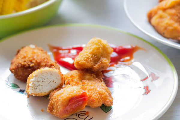 Easy Cook Chicken Nuggets