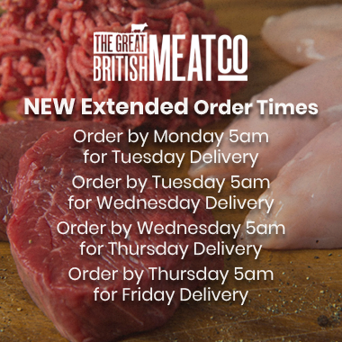 Online Butchers - Buy Meat Online | Great British Meat Company
