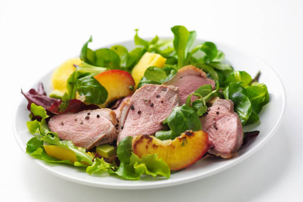 Gressingham Duck Salad