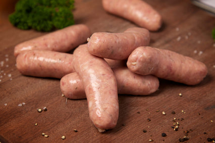 Cumberland Sausages (Catering Pack)