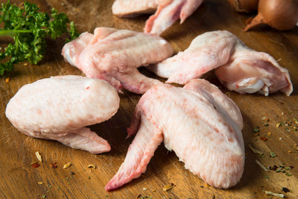 Chicken Wings - 2kg