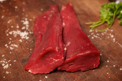 170g/6oz Fillet Tail Steaks