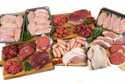 Meaty Saver Box (Large)