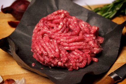 Mince Steak