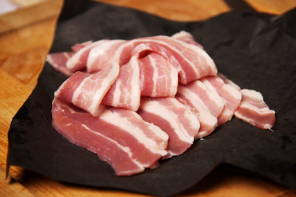 Streaky Bacon (2kg Catering Pack)