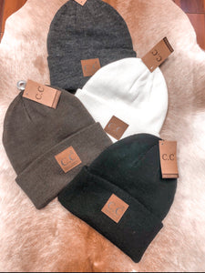 C.C Beanie Exclusives