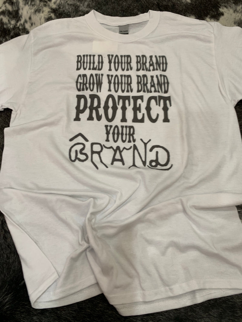 Build Grow & Protect Your Brand
