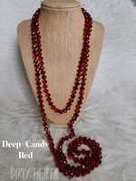 Long Layering Beads