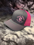 Crazy Sisters Cattle Co Cap