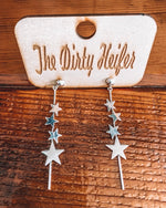 Oh My Stars Earrings